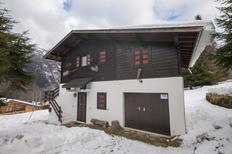 Ferienhaus 1446459 für 5 Personen in Les Houches