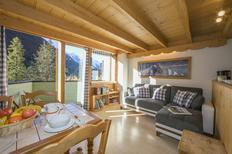 Appartamento 1446462 per 5 persone in Chamonix-Mont-Blanc-Le Tour
