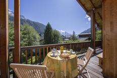 Holiday home 1446468 for 6 persons in Argentiere