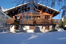 Dom wakacyjny 1446471 dla 11 osób w Chamonix-Mont-Blanc