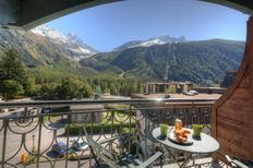 Ferienwohnung 1446475 für 6 Personen in Chamonix-Mont-Blanc-Le Tour