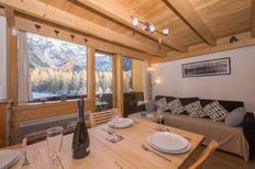 Appartement de vacances 1446496 pour 5 personnes , Chamonix-Mont-Blanc-Le Tour