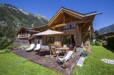 Holiday home 1446503 for 8 persons in Argentiere