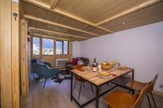 Appartement de vacances 1446513 pour 4 personnes , Chamonix-Mont-Blanc-Le Tour