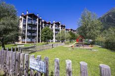 Studio 1446516 dla 2 osoby w Chamonix-Mont-Blanc-Le Tour