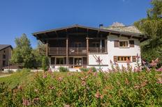 Maison de vacances 1446520 pour 8 personnes , Chamonix-Mont-Blanc-Le Tour