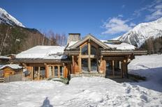 Holiday home 1446525 for 10 persons in Argentiere