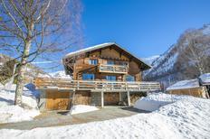 Maison de vacances 1446538 pour 10 personnes , Chamonix-Mont-Blanc-Le Tour