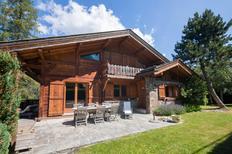 Ferienhaus 1446544 für 10 Personen in Les Houches