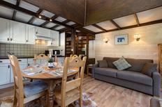 Ferienwohnung 1446572 für 3 Personen in Chamonix-Mont-Blanc-Le Tour