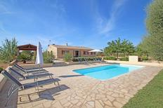 Holiday home 1446717 for 8 persons in Campos