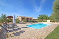 Casa de vacaciones 1446717 para 8 personas en Campos