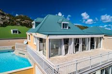 Holiday home 1446778 for 4 persons in Gustavia