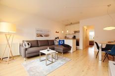 Appartement 1446802 voor 3 personen in Dahme