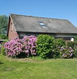 Casa de vacaciones 1446818 para 6 personas en Jade-Sehestedt