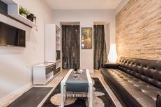 Appartement 1446819 voor 5 personen in Madrid