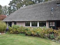 Apartamento 1446874 para 2 personas en Dwingeloo