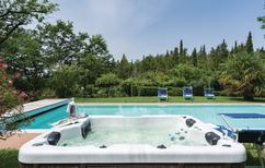 Maison de vacances 1446926 pour 8 personnes , San Miniato