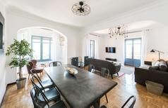 Appartamento 1446985 per 8 persone in Madrid