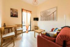 Appartement 1446991 voor 6 personen in Madrid