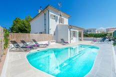 Holiday home 1447006 for 8 persons in Can Picafort