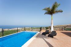 Maison de vacances 1447041 pour 6 personnes , Guía de Isora
