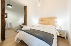 Apartamento 1447056 para 3 personas en Madrid