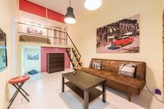 Appartamento 1447057 per 4 persone in Madrid