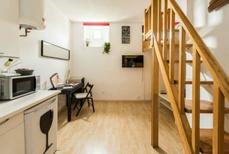Apartamento 1447063 para 3 personas en Madrid