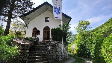Gemütliches Ferienhaus : Region Niederösterreich für 10 Personen