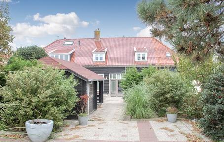 Gemütliches Ferienhaus : Region Holland für 8 Personen