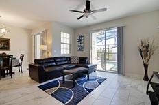 Mieszkanie wakacyjne 1447206 dla 8 osób w Davenport