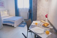 Ferienwohnung 1447287 für 2 Personen in Aix-les-Bains