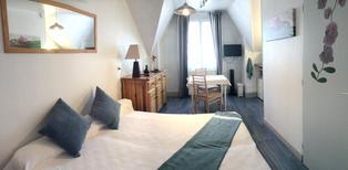 Ferienwohnung 1447289 für 2 Personen in Aix-les-Bains