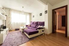 Ferienwohnung 1447302 für 5 Personen in Móstoles