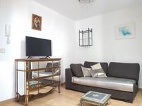 Appartement 1447304 voor 3 personen in Madrid