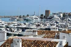 Holiday apartment 1447309 for 4 persons in Puerto Banús