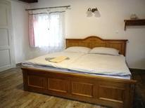 Ferienhaus 1447310 für 4 Personen in Doksy u Machovo Jezero