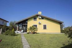 Rekreační dům 1447326 pro 9 dospělí + 1 dítě v Albarella