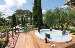 Appartement 1447475 voor 2 personen in Ulignano