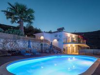 Ferienhaus 1447518 für 5 Personen in Limni Keriou