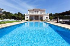 Holiday home 1447612 for 4 persons in Jávea