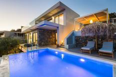 Vakantiehuis 1447706 voor 6 personen in Plakias