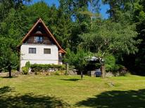 Holiday home 1447711 for 5 persons in Hluboka nad Vltavou