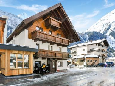 Für 8 Personen: Hübsches Apartment / Ferienwohnung in der Region Längenfeld