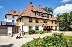 Studio 1447806 voor 4 personen in Sankt Märgen