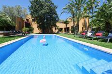 Ferienhaus 1447870 für 8 Erwachsene + 2 Kinder in Cala Bona