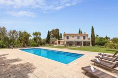 Holiday home 1447878 for 10 persons in Canyamel