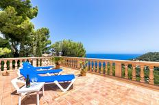 Holiday home 1447879 for 6 persons in Canyamel