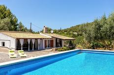 Ferienhaus 1447881 für 2 Erwachsene + 1 Kind in Capdepera-Font de Sa Cala